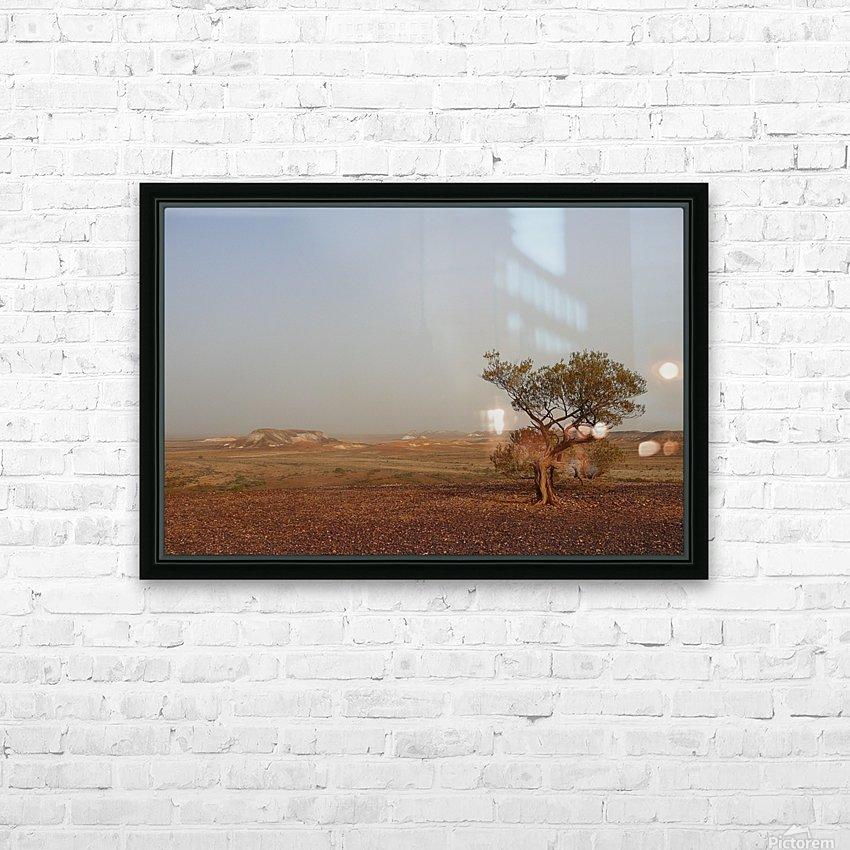 The breakaways South Australia HD sublimation métal imprimé avec décoration flotteur cadre (boîte)