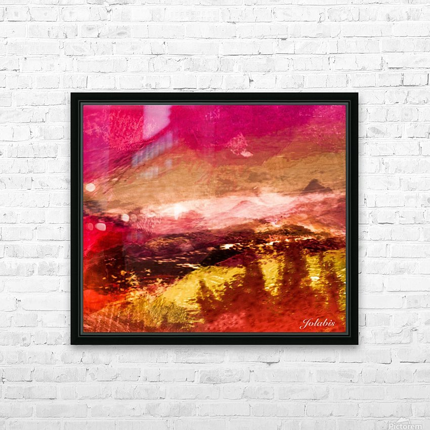 D9D7F8B4 6452 4C43 BFDC 7D78CCC38B29 HD Sublimation Metal print with Decorating Float Frame (BOX)
