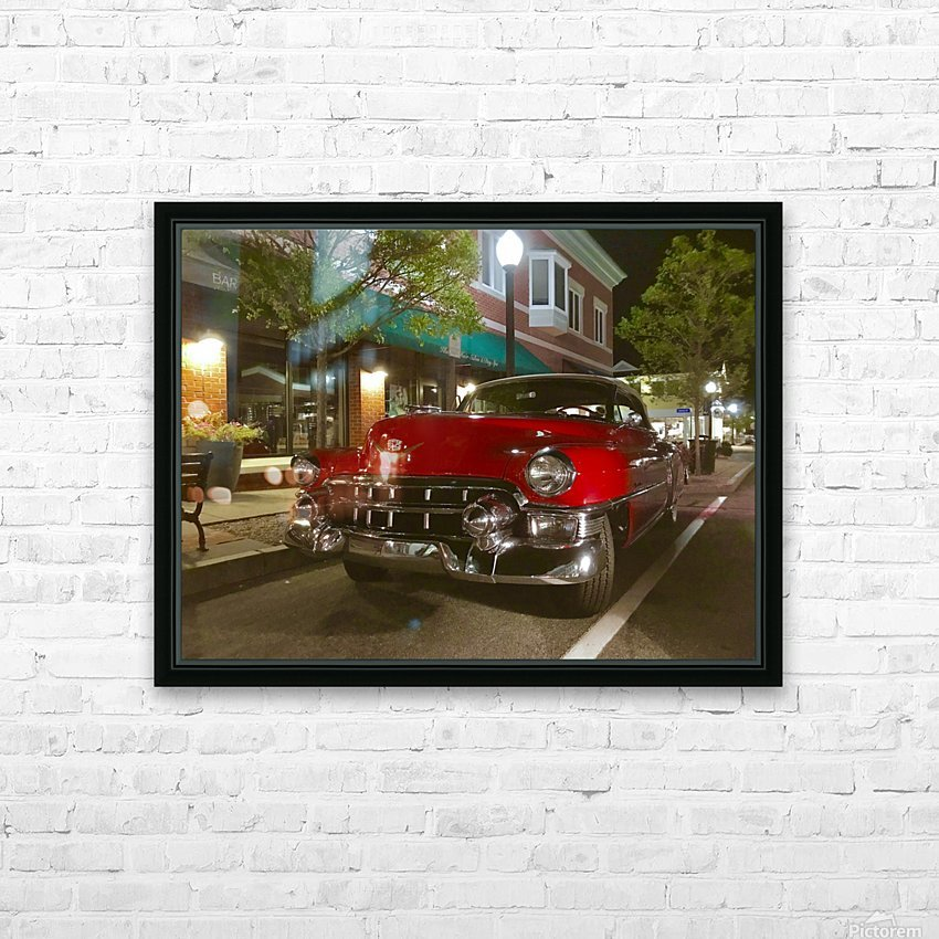 290AD98C 7795 432E A6FE 2E984CA33D4B HD Sublimation Metal print with Decorating Float Frame (BOX)