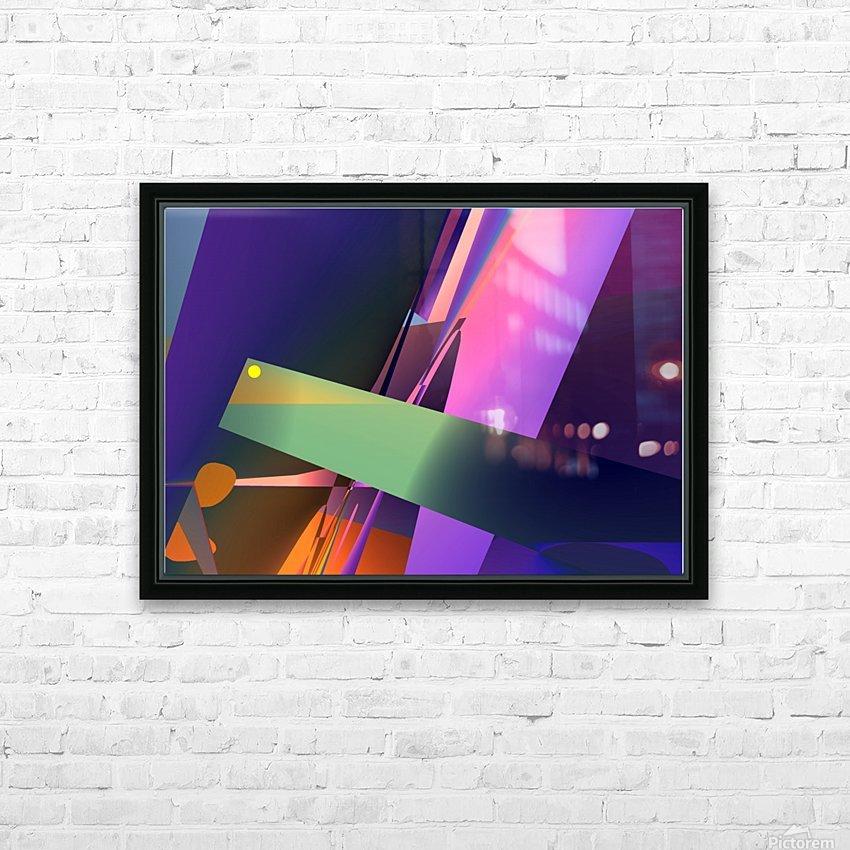 meditation 0214d26 19 HD Sublimation Metal print with Decorating Float Frame (BOX)