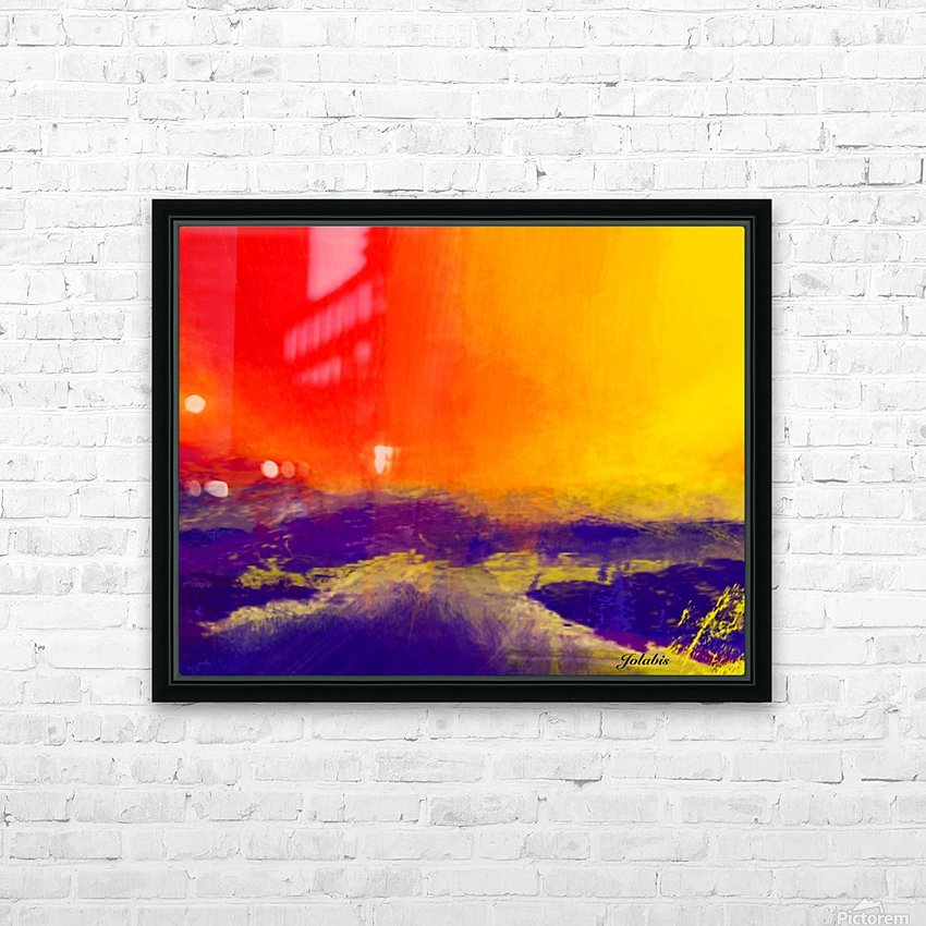 1362AEA4 A7D8 4DE6 A787 CE81C802FB6D HD Sublimation Metal print with Decorating Float Frame (BOX)