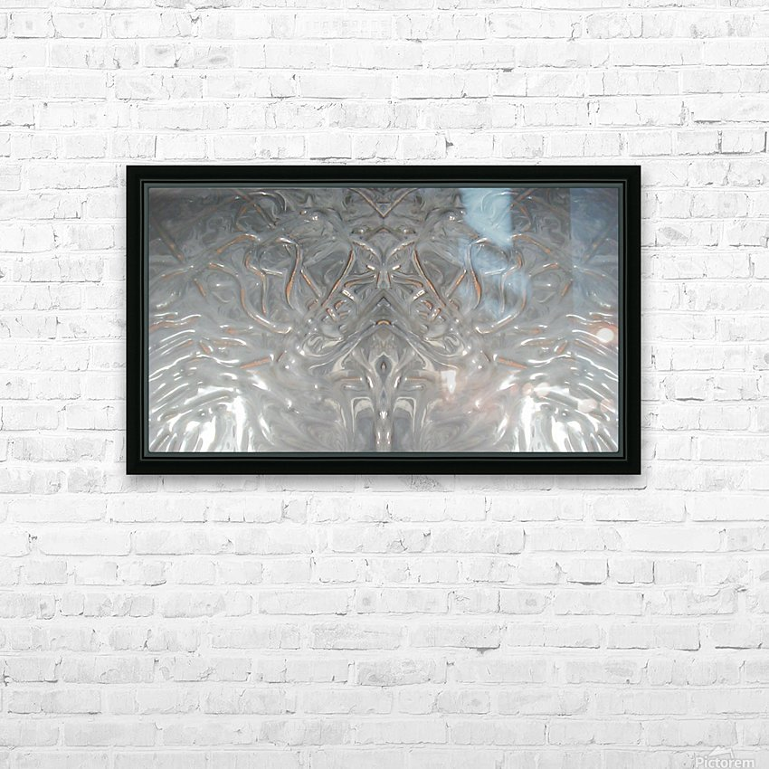 1550718803660 HD Sublimation Metal print with Decorating Float Frame (BOX)