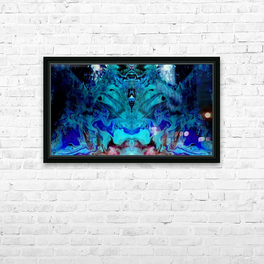 1550723633877 HD Sublimation Metal print with Decorating Float Frame (BOX)