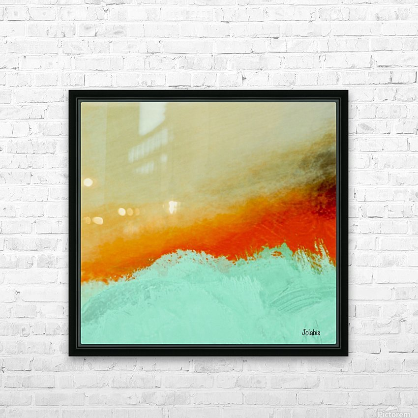9691F8CF 366B 4C09 98E5 3AE62D617EA9 HD Sublimation Metal print with Decorating Float Frame (BOX)