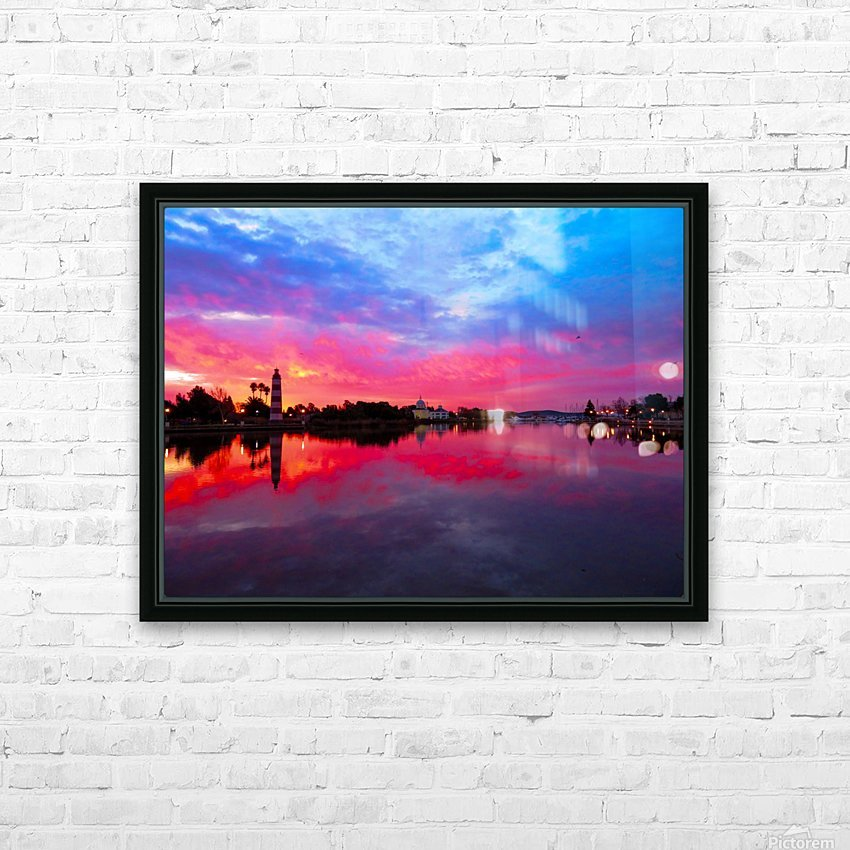 20190212 IMG_3250 2 HD Sublimation Metal print with Decorating Float Frame (BOX)