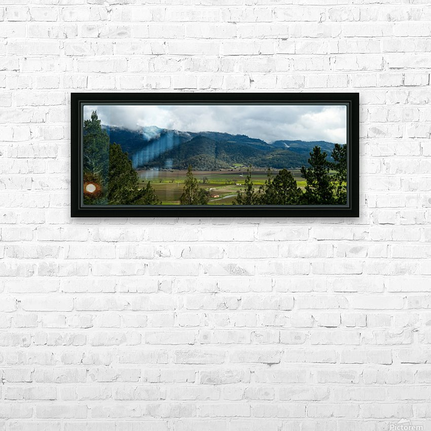 20190209 IMG_3182 HD Sublimation Metal print with Decorating Float Frame (BOX)