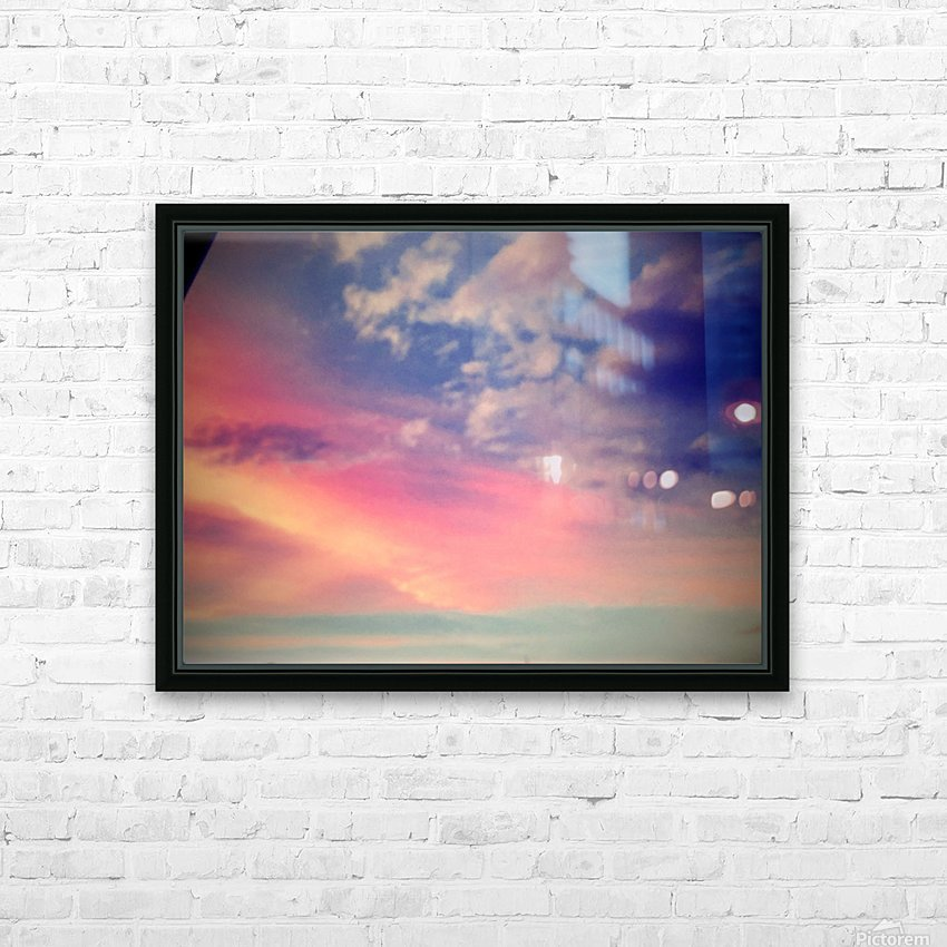 IMG_3800 HD Sublimation Metal print with Decorating Float Frame (BOX)