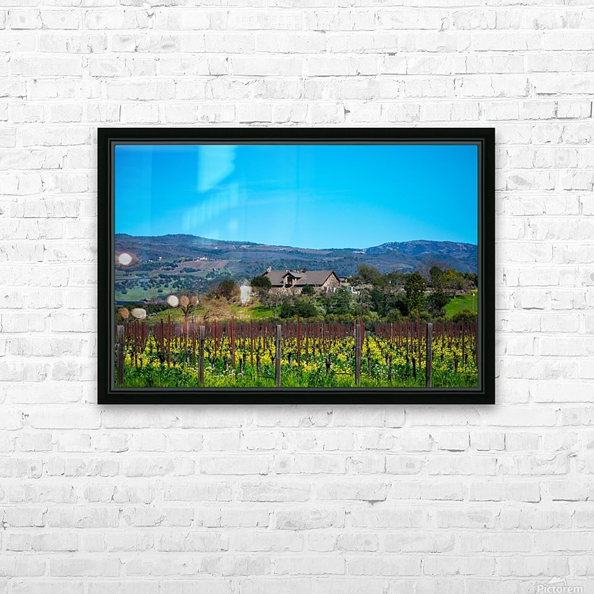 20190316 DSC_0238 HD Sublimation Metal print with Decorating Float Frame (BOX)