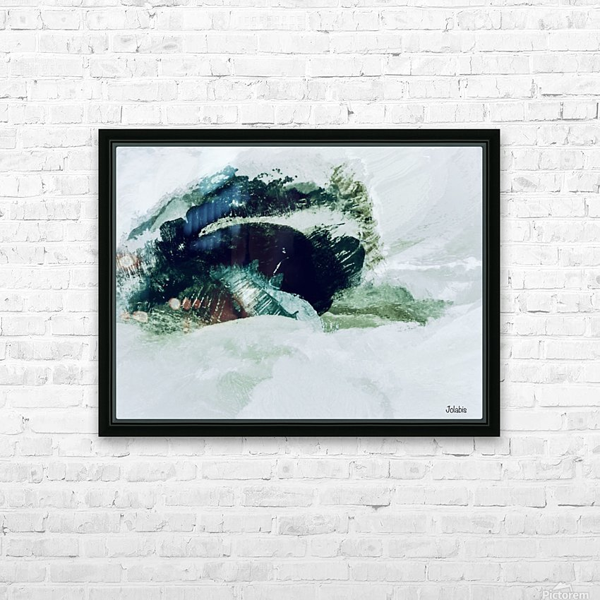 7C71E4A8 ABC1 4D08 A592 6AC5B9CC5CA2 HD Sublimation Metal print with Decorating Float Frame (BOX)