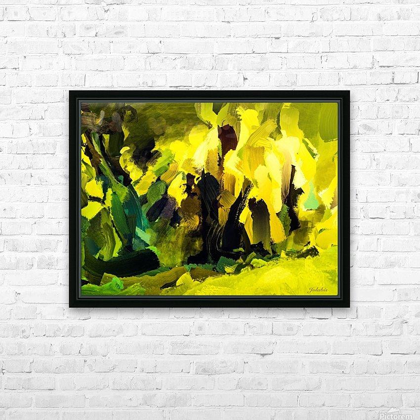 4BA504A0 A3CD 44DA 8BB8 2E5323B541CB HD Sublimation Metal print with Decorating Float Frame (BOX)