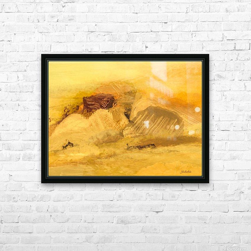115DE7C9 C086 4DD6 914C A1246238394D HD Sublimation Metal print with Decorating Float Frame (BOX)