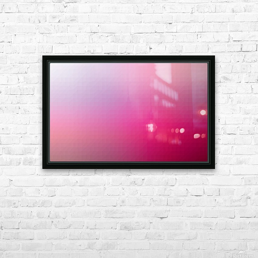 patterns Abstract art (31) HD Sublimation Metal print with Decorating Float Frame (BOX)
