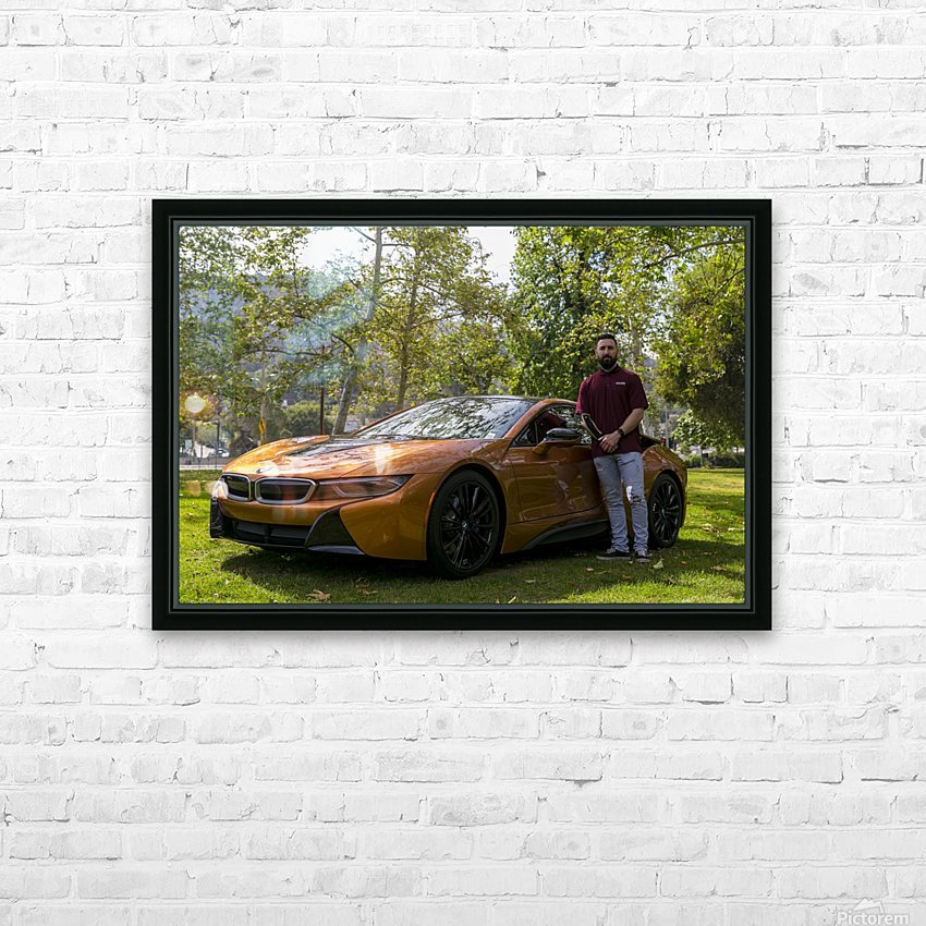 IMG_1512 HD Sublimation Metal print with Decorating Float Frame (BOX)