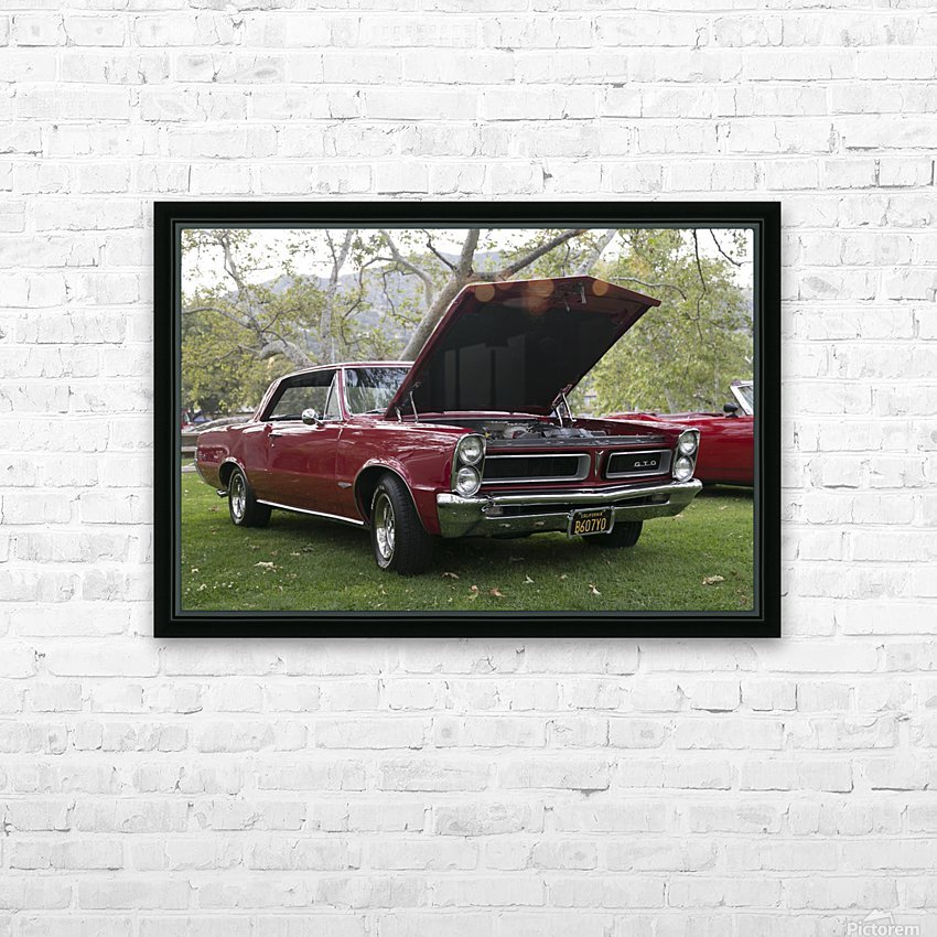 IMG_1457 HD Sublimation Metal print with Decorating Float Frame (BOX)