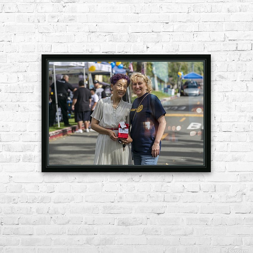 IMG_1517 HD Sublimation Metal print with Decorating Float Frame (BOX)