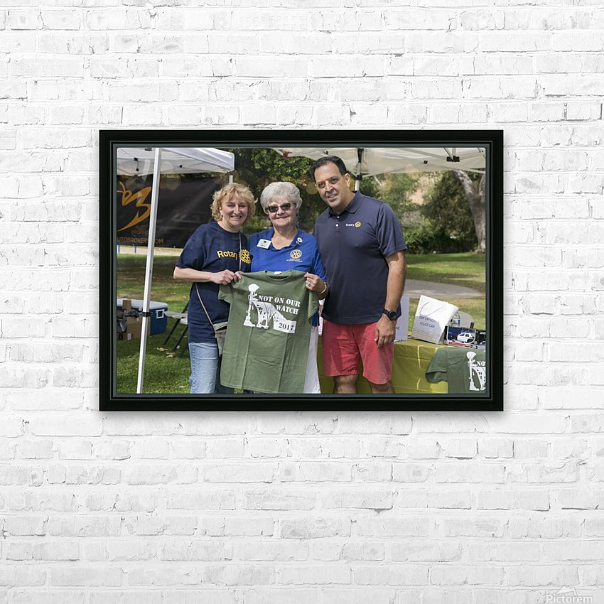 IMG_1535 HD Sublimation Metal print with Decorating Float Frame (BOX)