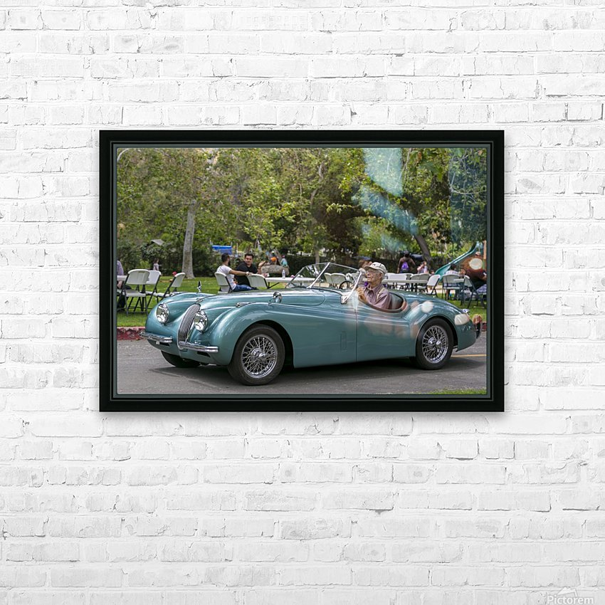 IMG_1703 HD Sublimation Metal print with Decorating Float Frame (BOX)