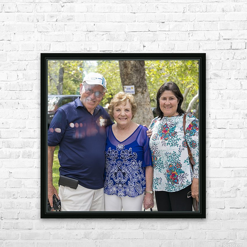 IMG_1599 HD Sublimation Metal print with Decorating Float Frame (BOX)