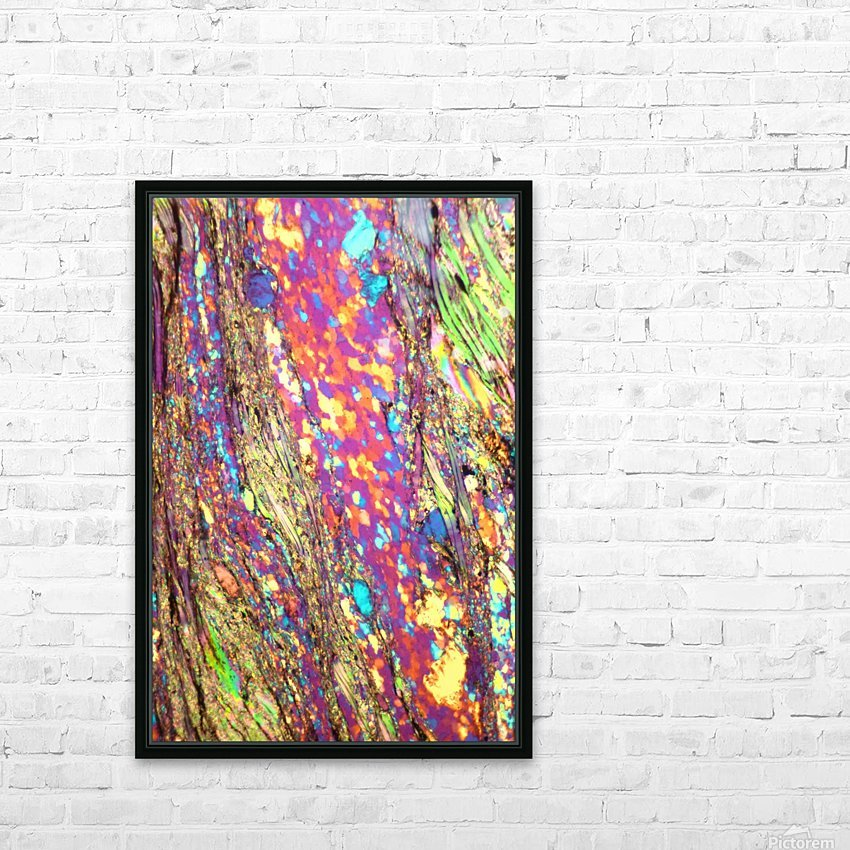 Untitled (2015) HD Sublimation Metal print with Decorating Float Frame (BOX)