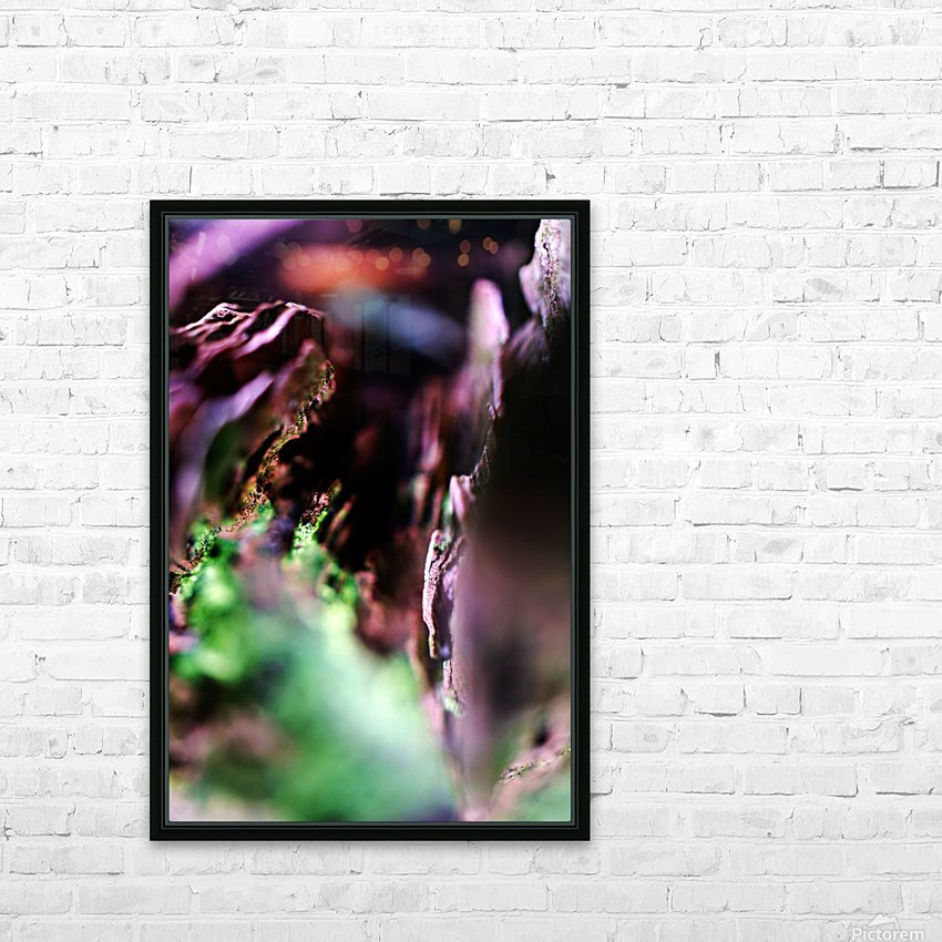 DSC03143 HD Sublimation Metal print with Decorating Float Frame (BOX)