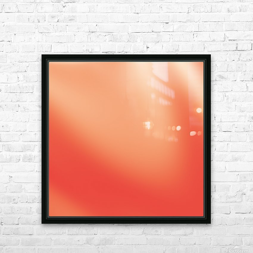 Cool Design (11) HD Sublimation Metal print with Decorating Float Frame (BOX)