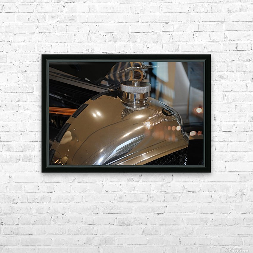 DSC_0828 HD Sublimation Metal print with Decorating Float Frame (BOX)