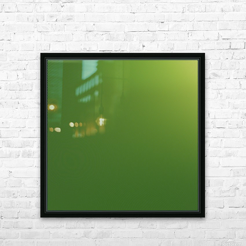 COOL DESIGN  (94) HD Sublimation Metal print with Decorating Float Frame (BOX)