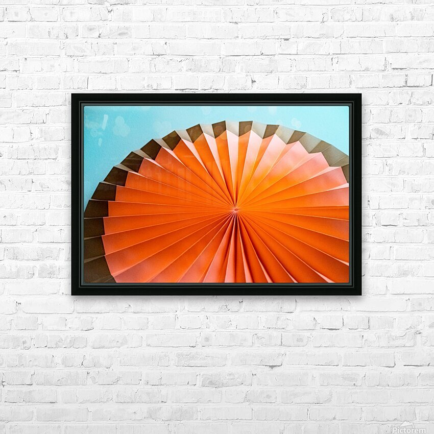 Partytime HD Sublimation Metal print with Decorating Float Frame (BOX)