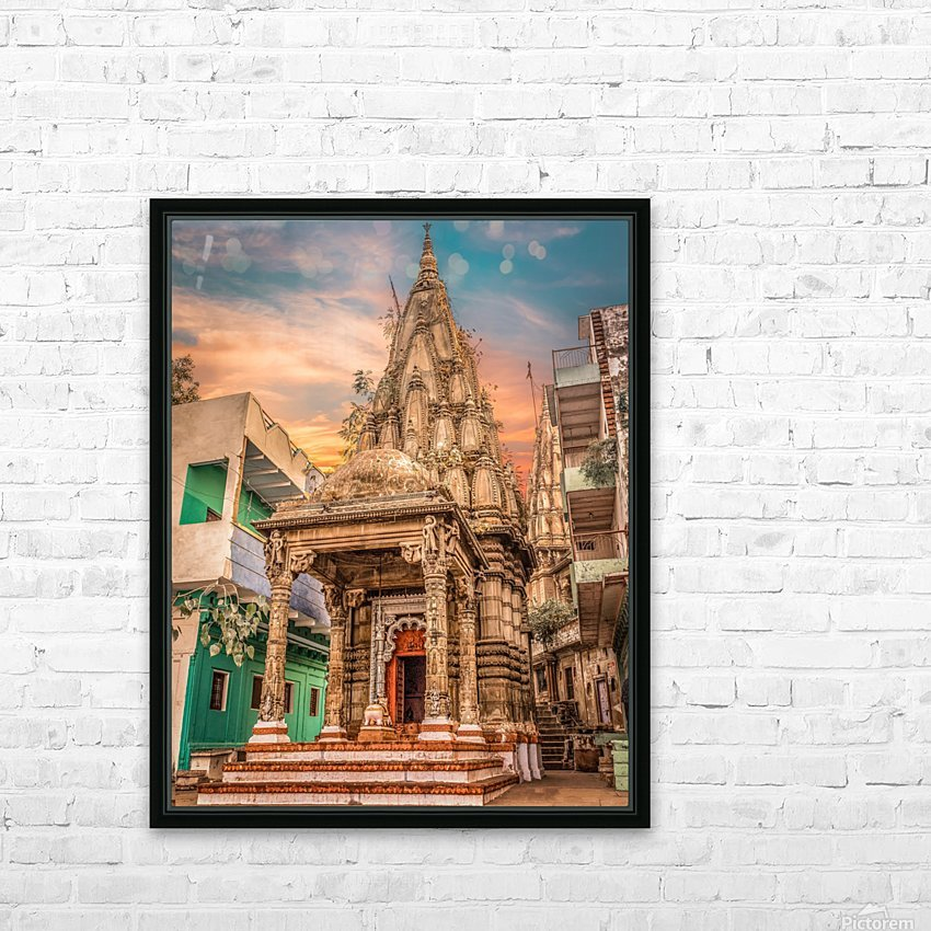 _DSC9566 HD Sublimation Metal print with Decorating Float Frame (BOX)