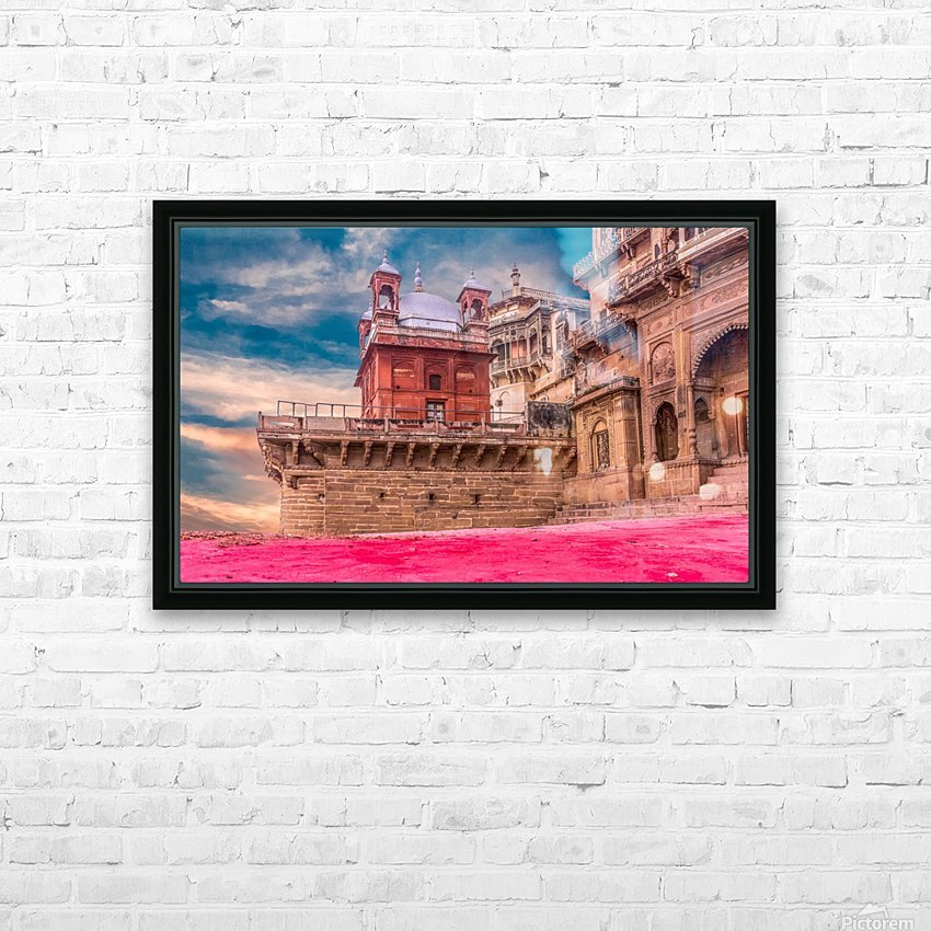 _DSC9756 HD Sublimation Metal print with Decorating Float Frame (BOX)