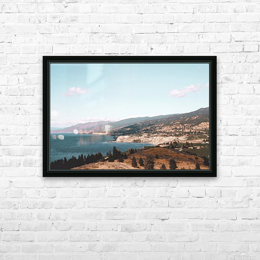 20190728_142810 HD Sublimation Metal print with Decorating Float Frame (BOX)