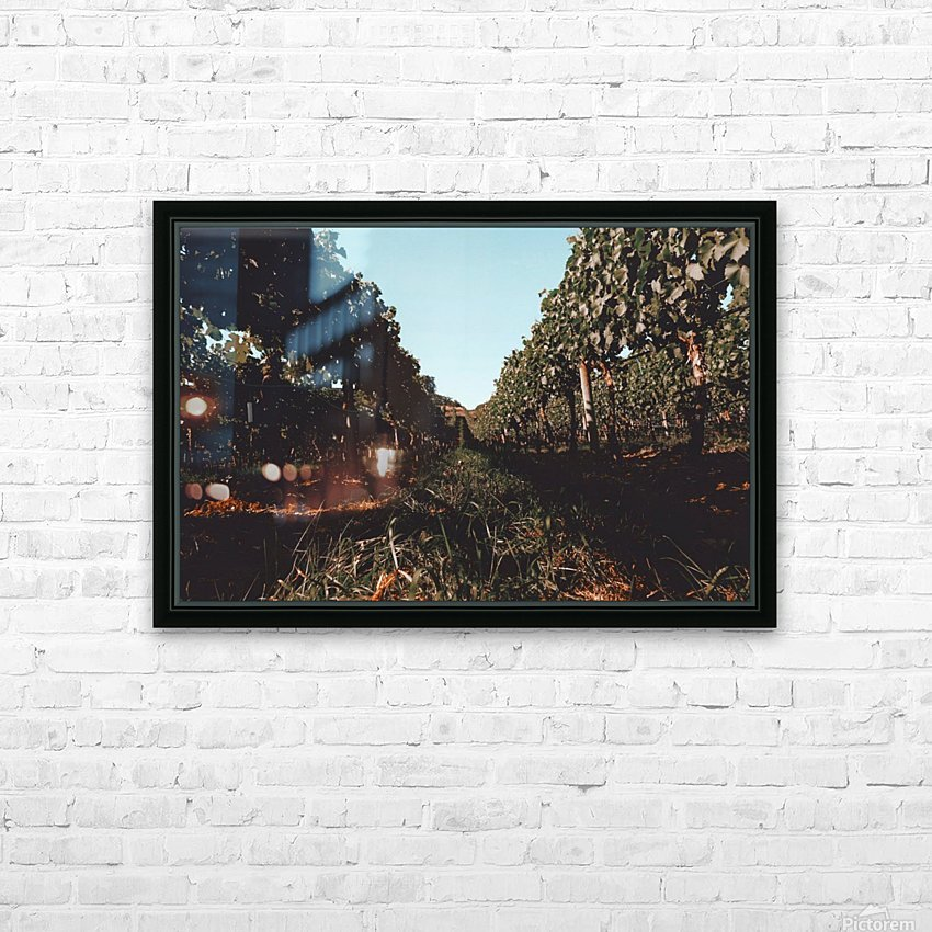 20190730_183023 HD Sublimation Metal print with Decorating Float Frame (BOX)