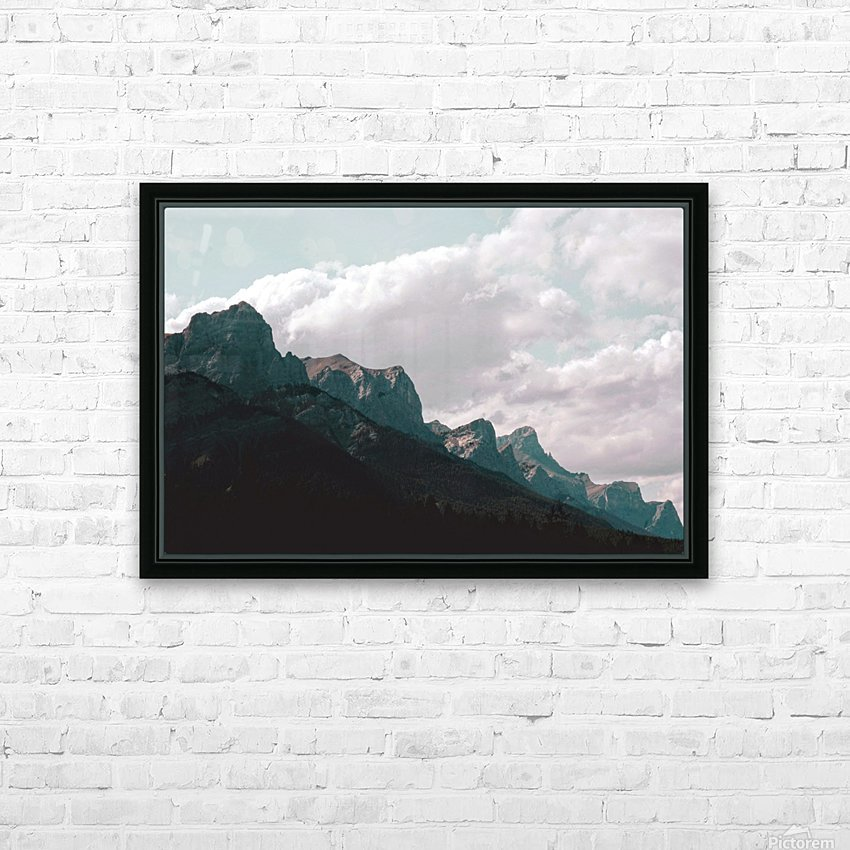 20190802_184612 HD Sublimation Metal print with Decorating Float Frame (BOX)
