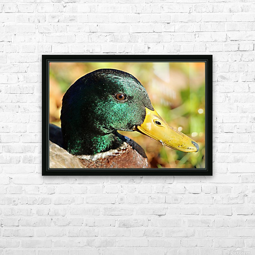 20190909_151825 HD Sublimation Metal print with Decorating Float Frame (BOX)