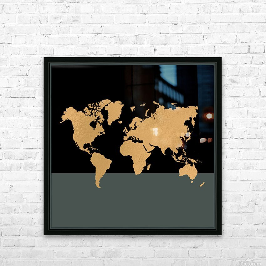 EPOXY PERSONALISED CANVAS PRINT CHOOSE YOUR LAYOUT AND SIZE AND LAMINATION