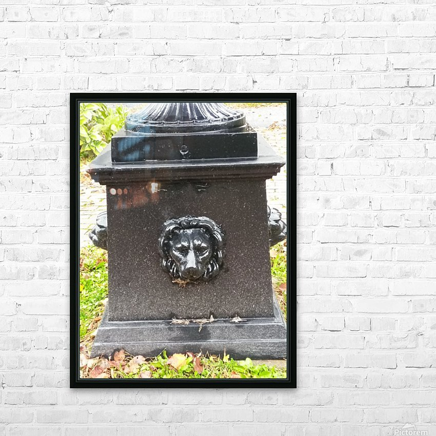 IMG_20191023_094707 HD Sublimation Metal print with Decorating Float Frame (BOX)
