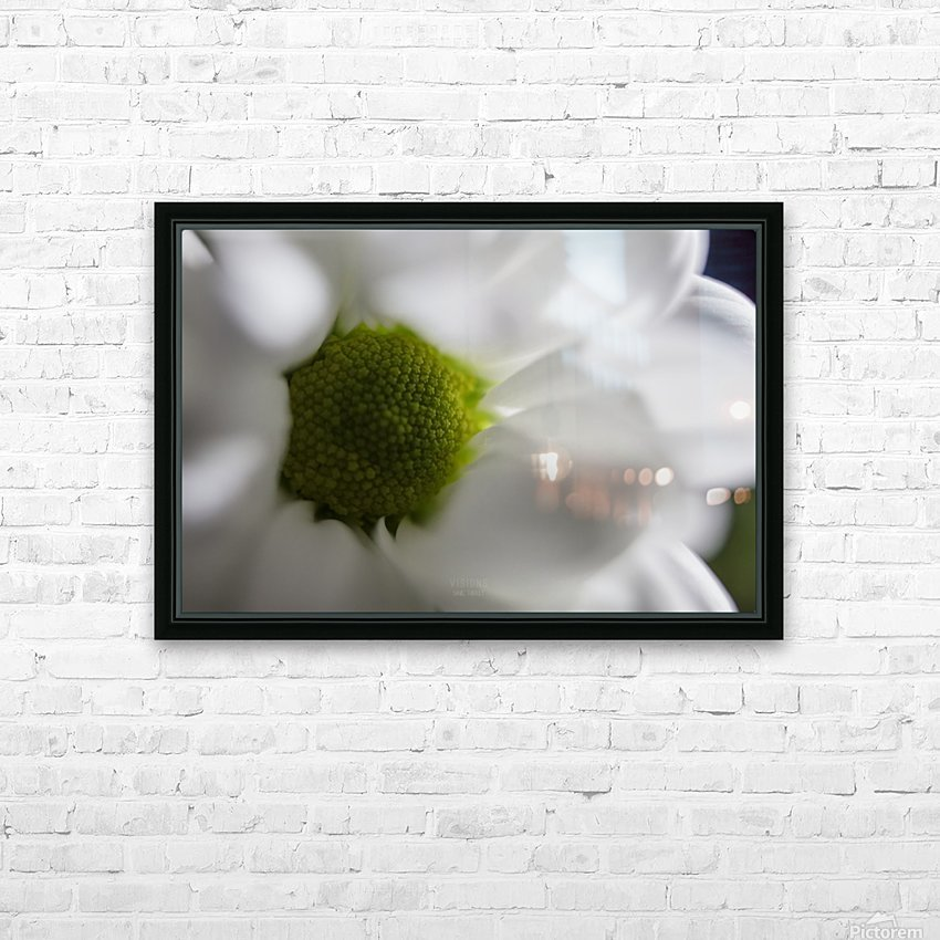 Purete HD Sublimation Metal print with Decorating Float Frame (BOX)