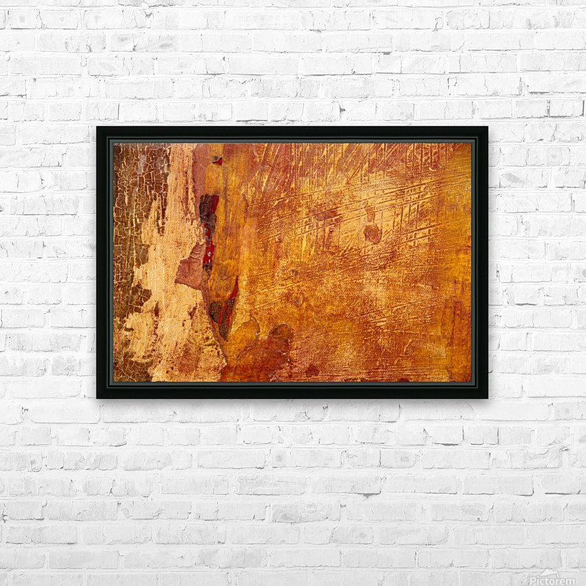 Artusia by Jean François Dupuis (52) HD Sublimation Metal print with Decorating Float Frame (BOX)