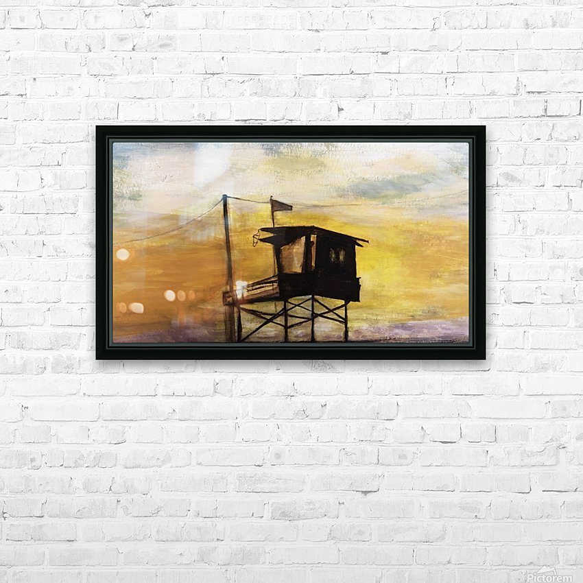 2018 10 23 07.40.50 HD Sublimation Metal print with Decorating Float Frame (BOX)