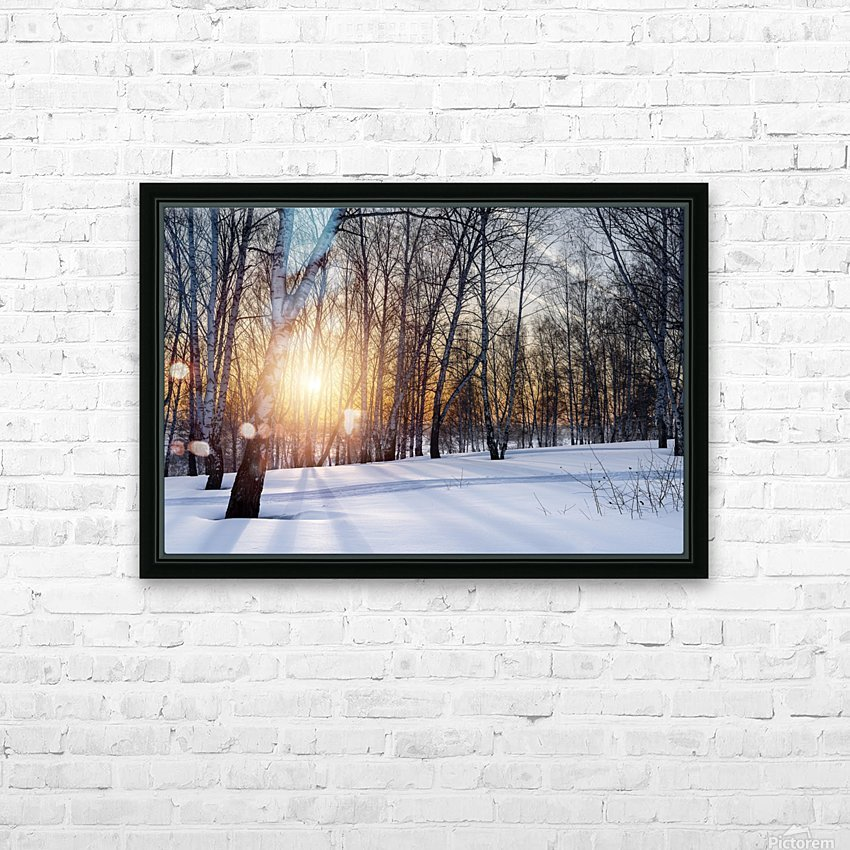 DSC_0351 10    1 HD Sublimation Metal print with Decorating Float Frame (BOX)