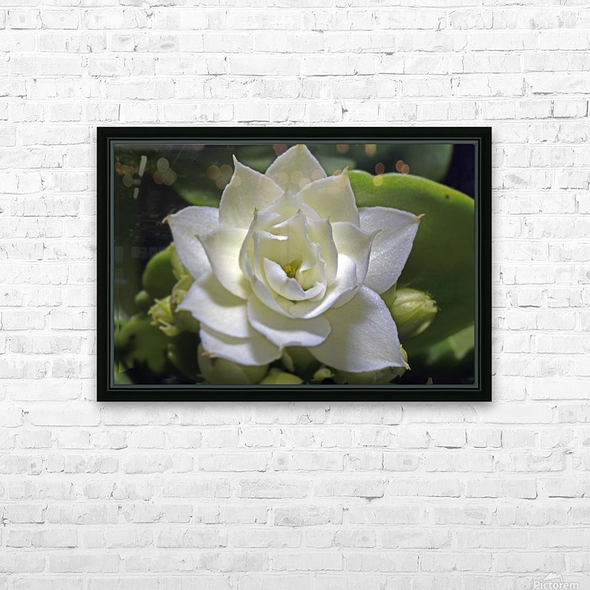 Serein HD Sublimation Metal print with Decorating Float Frame (BOX)