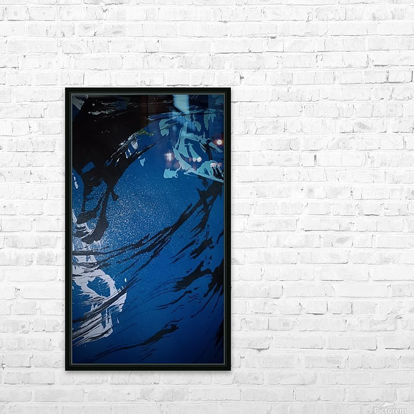 KIMG4119 HD Sublimation Metal print with Decorating Float Frame (BOX)