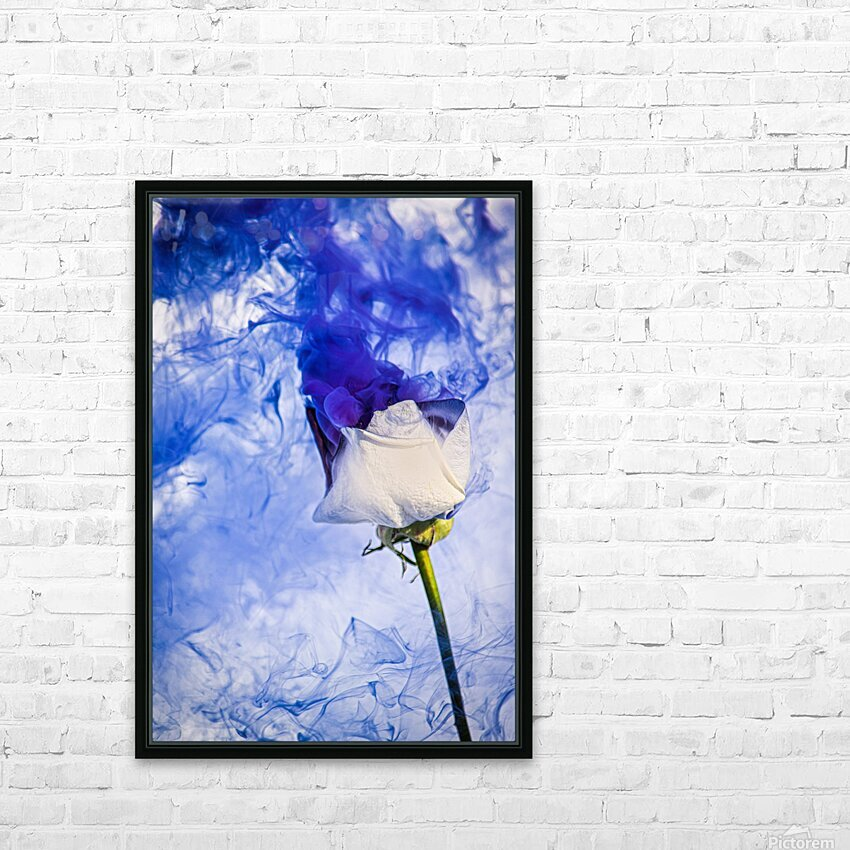 Fantasy HD Sublimation Metal print with Decorating Float Frame (BOX)