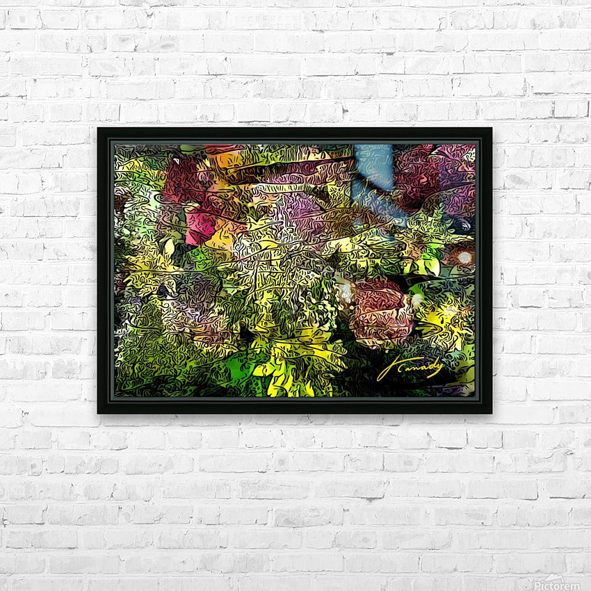 E9ABD0D3 6EC1 4BC4 902E 5958AC8BF7F3 HD Sublimation Metal print with Decorating Float Frame (BOX)