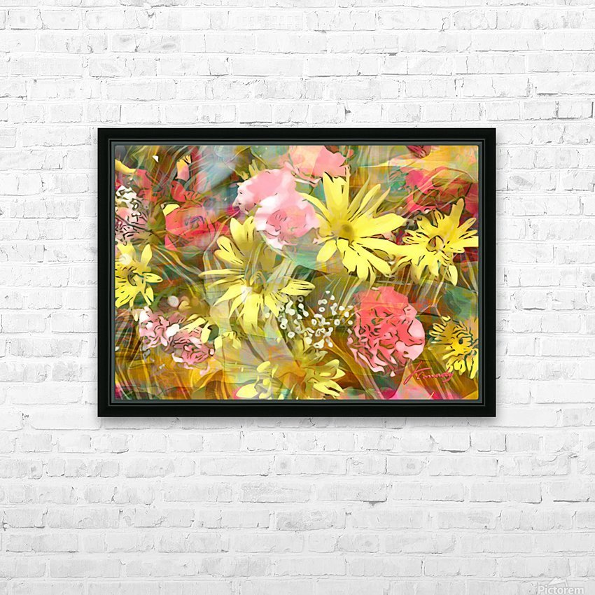 48ABE229 F077 481D 9AE4 E2ADD9A0EDC8 HD Sublimation Metal print with Decorating Float Frame (BOX)