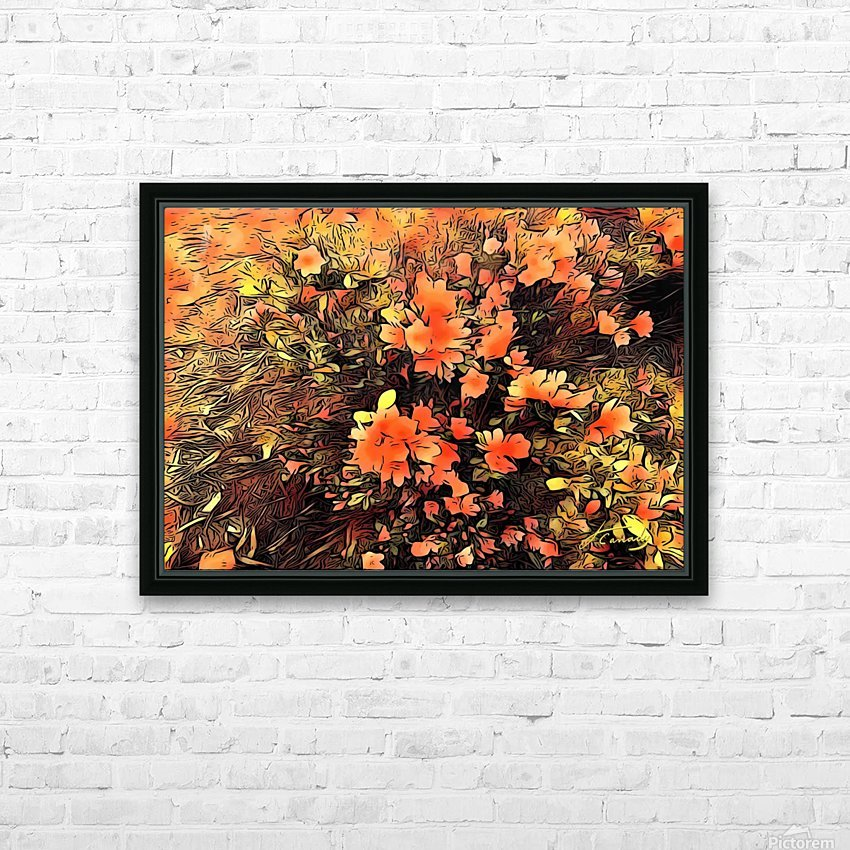 2BF79CEB 637F 4383 993C D3D9A47029A9 HD Sublimation Metal print with Decorating Float Frame (BOX)