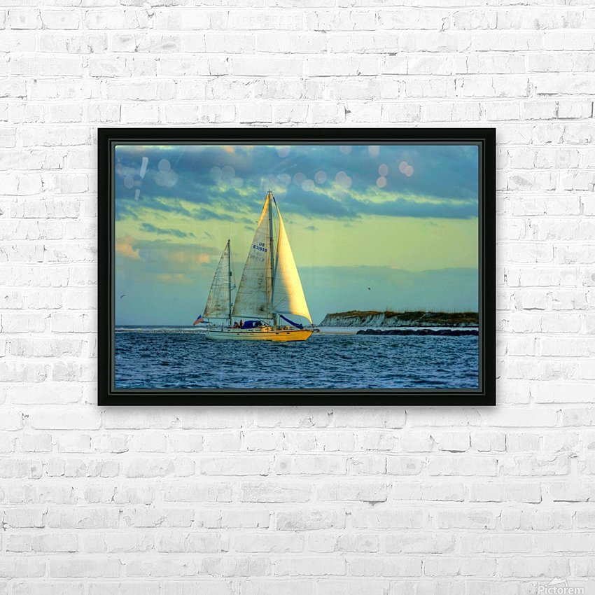 IMG_9979_tonemapped HD Sublimation Metal print with Decorating Float Frame (BOX)