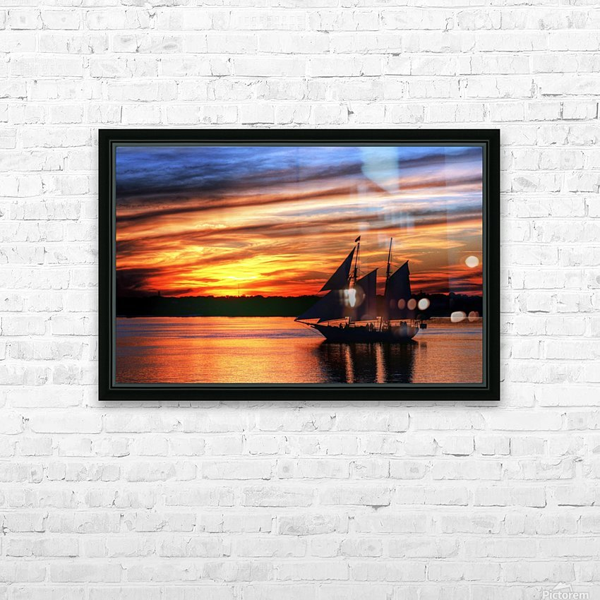 IMG_3797_tonemapped HD Sublimation Metal print with Decorating Float Frame (BOX)
