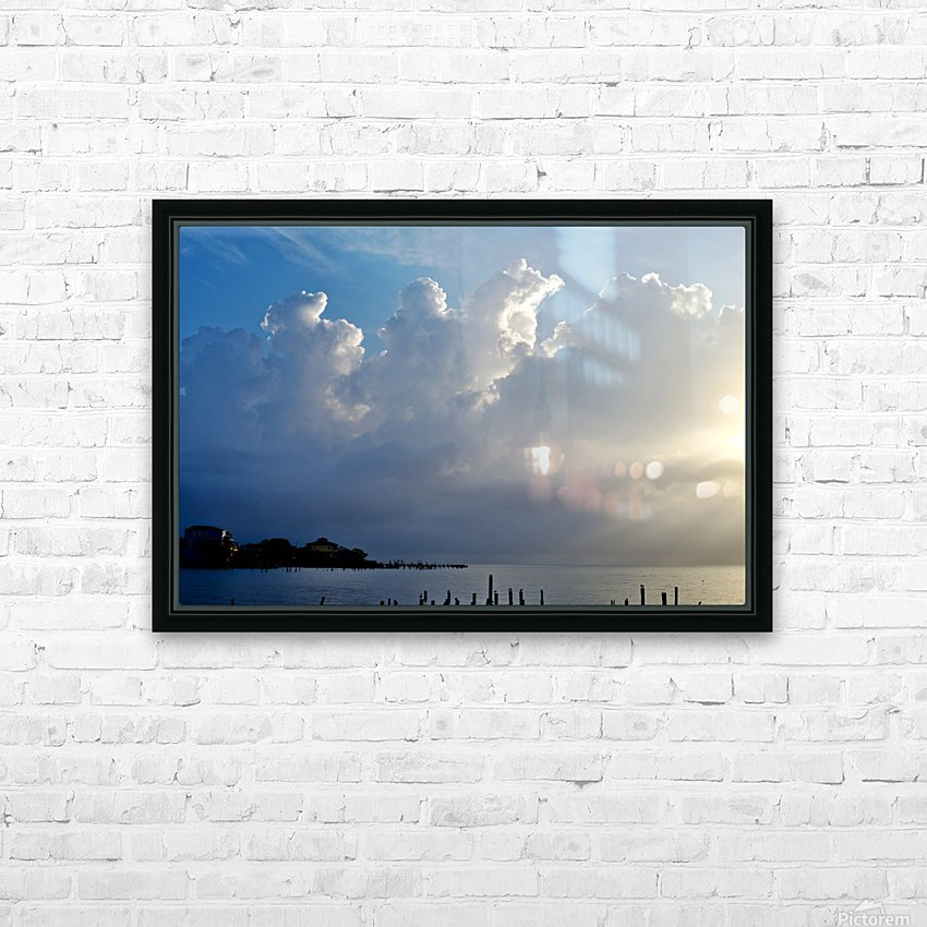DSC_7844 HD Sublimation Metal print with Decorating Float Frame (BOX)