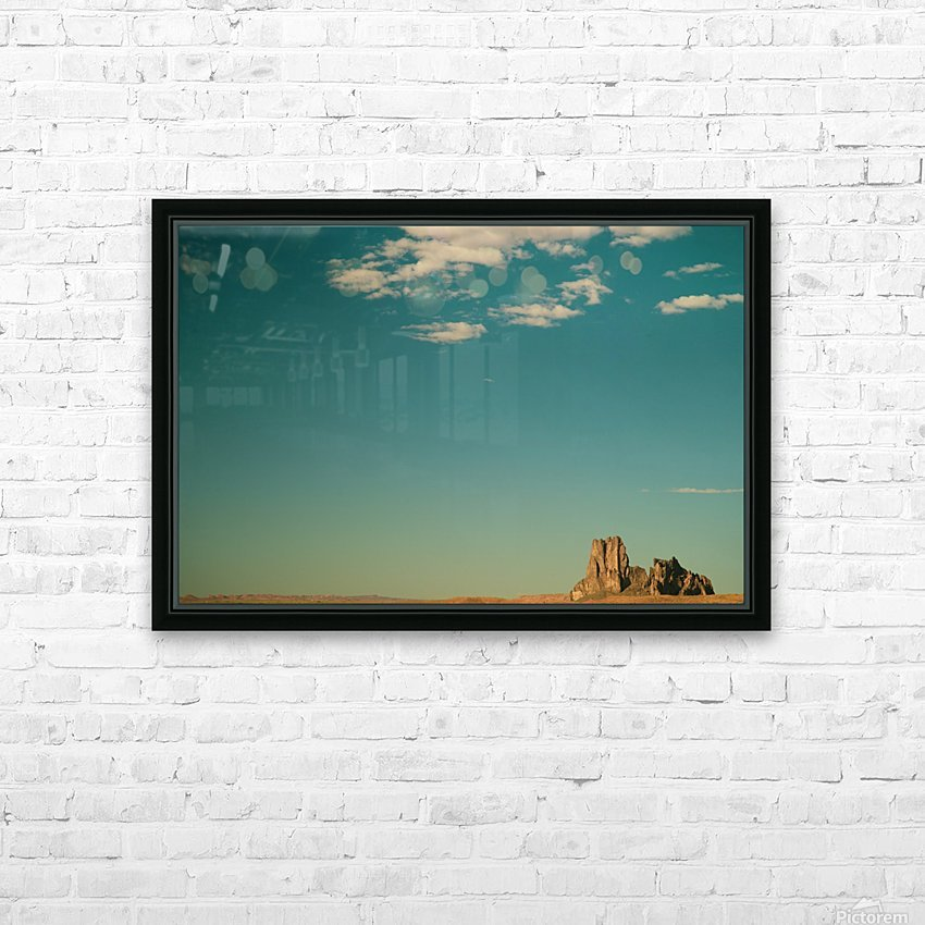 DSC_8516 HD Sublimation Metal print with Decorating Float Frame (BOX)